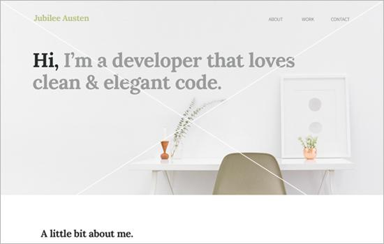 MiKayla Henry | Denver Freelance Web Developer